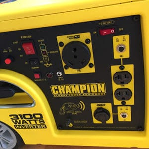 Champion 75537i: My favorite RV generator of all time! – Camper Report