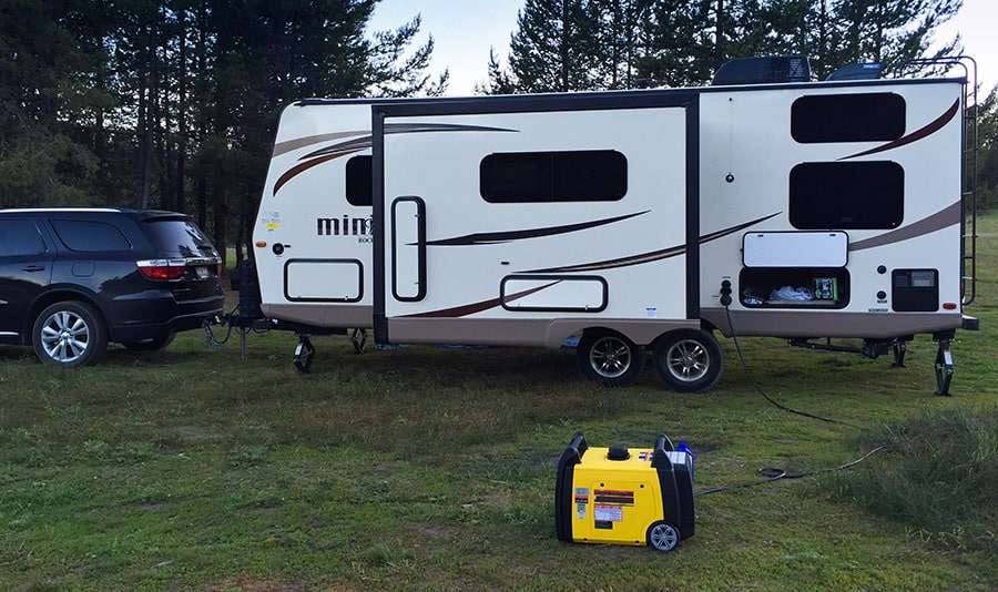 "Ford Towing A Dodge >> 19 RV Accessory ""Must-Haves"" for a New Travel Trailer - Camper Report"