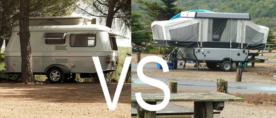 Travel Trailer Vs Tent Trailer: Why I Picked A Hard-Side