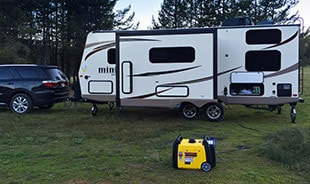 Average Cost Of New Travel Trailers With 16 Examples