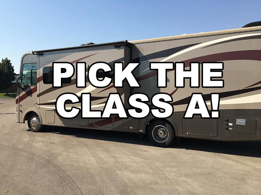 How Much Does a Class A RV Cost? – Camper Report