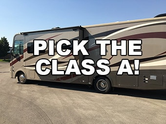 How Much Does A Cl Rv Cost