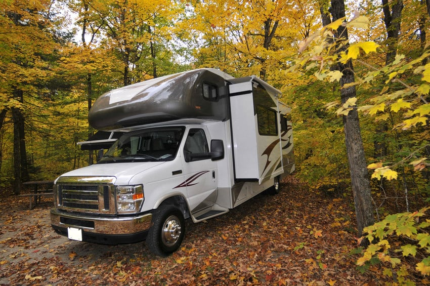 19 reasons to choose a class c rv and not a class a camper report rh camperreport com Best Way to a Class C RV with a Tow Vehicle Class C Towing SUV