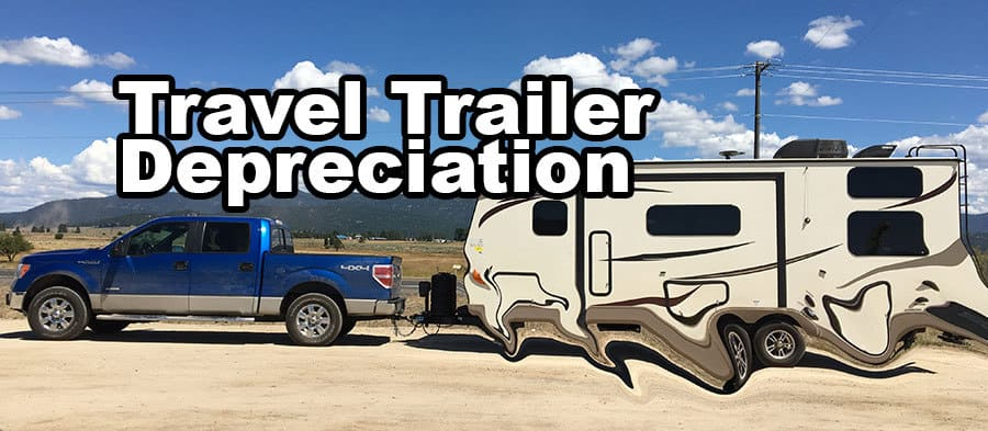 Travel Trailer Depreciation