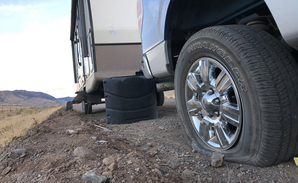 The Average Cost Of Class A Motorhome Tires Camper Report