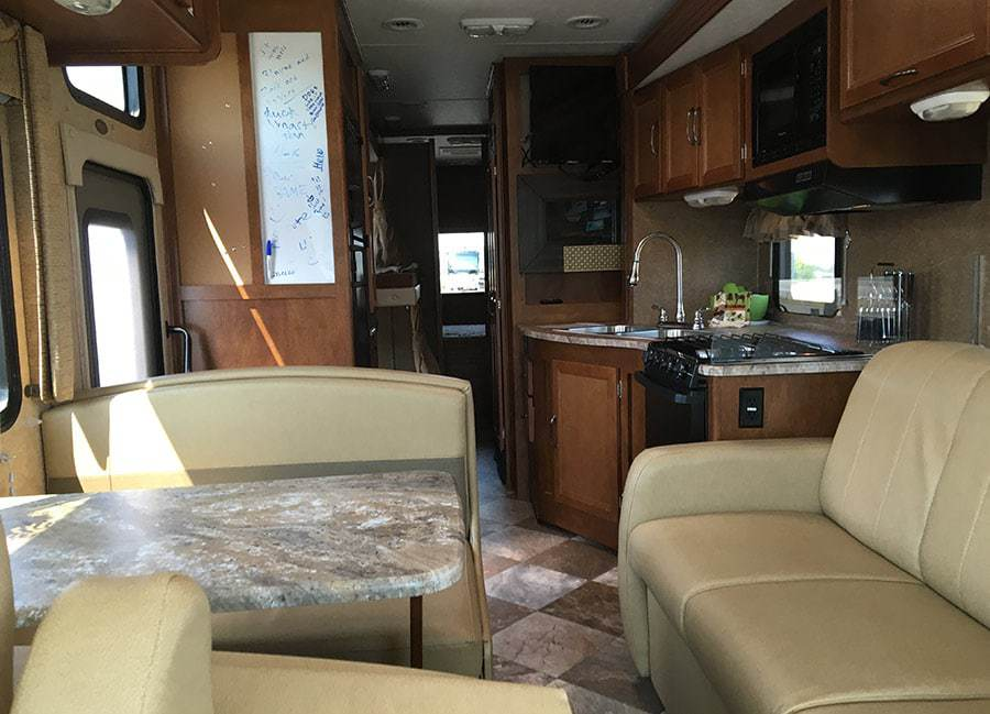 My 15 Favorite Rv Kitchen Accessories Camper Report