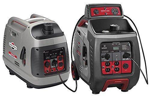Briggs & Stratton 30651: My Favorite Generator for Mini