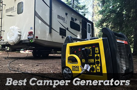 Recommended Generators