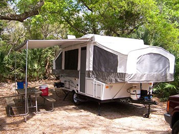 How Much Do Pop-Up Campers Weigh (and other considerations) - Camper ReportCamper Report