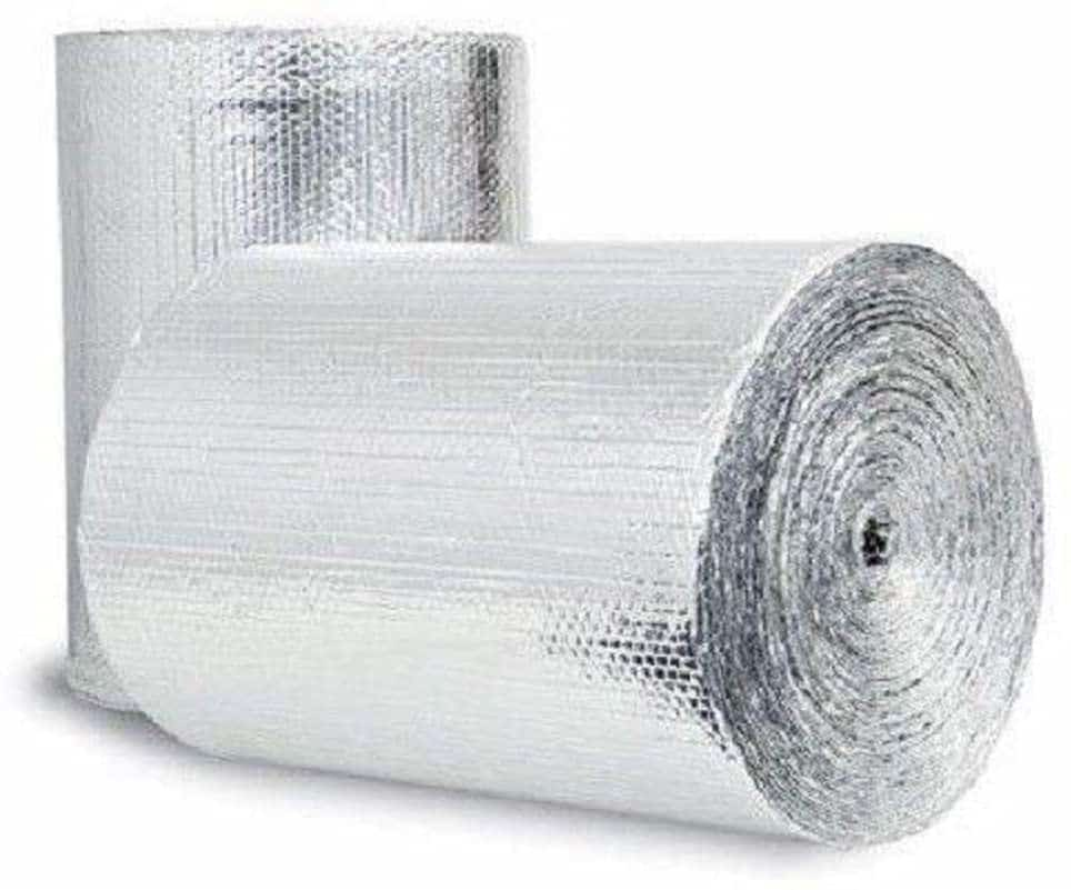 Reflectix RV Insulation