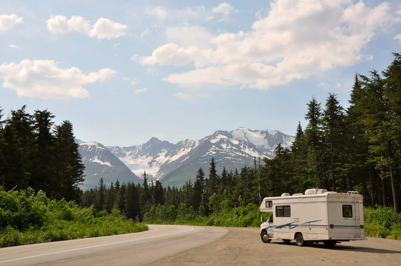 New RV camping tips