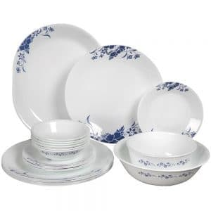 Best Dish Set for RV Kitchens