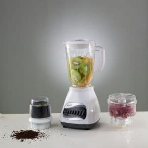 Best Blender for RVs
