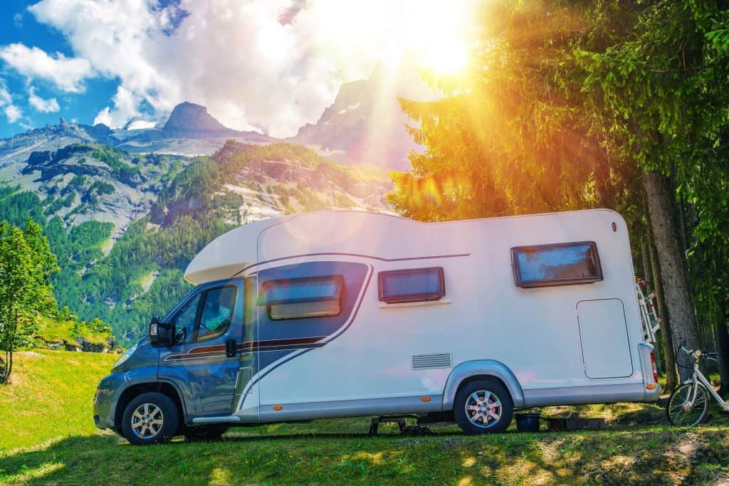 11 Must See Class B Motorhome Floor Plans Camper Report