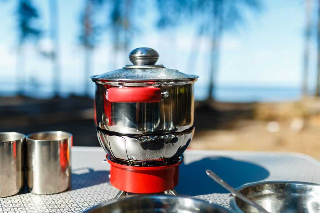 7 Best Travel Trailers with Outdoor Kitchens – Camper Report