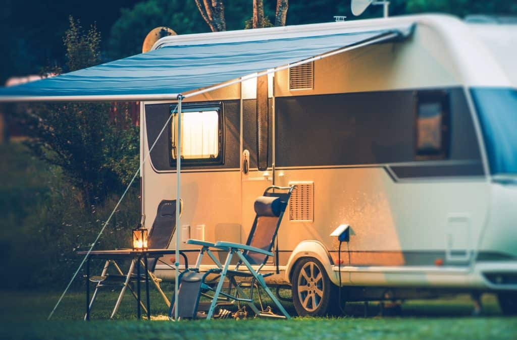5 Popular Fifth Wheel Floor Plans With Decks Camper Report