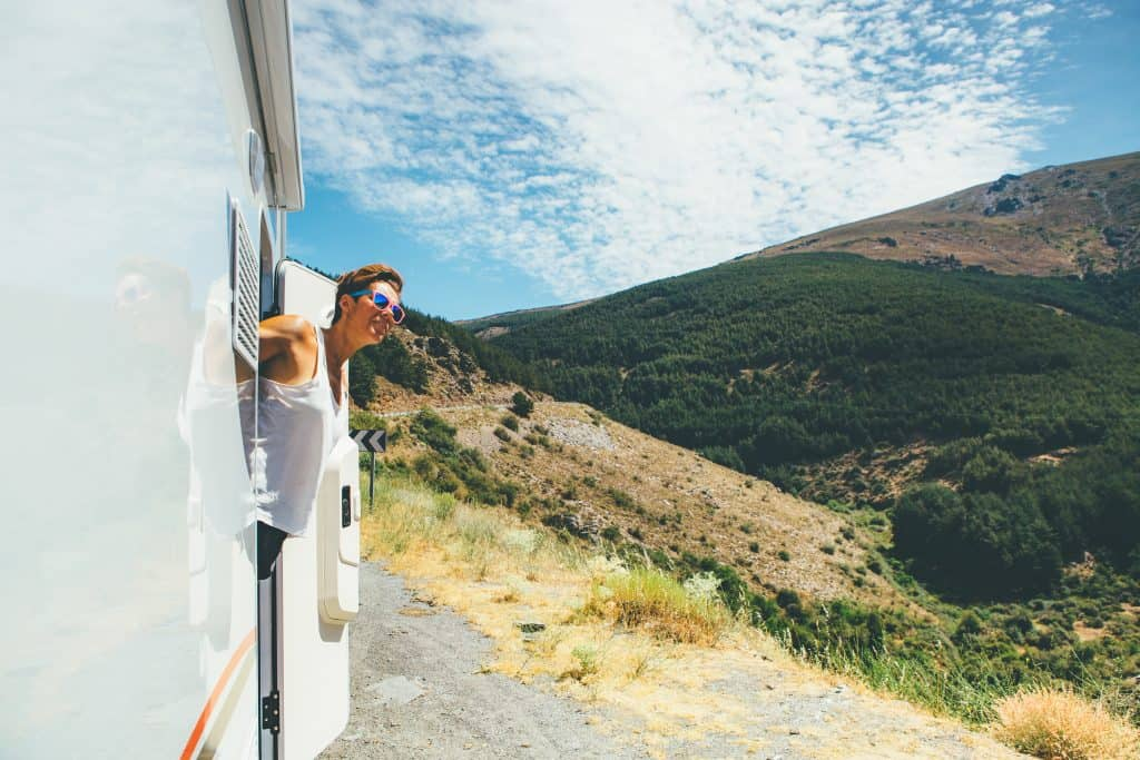 8 Excellent Class A Motorhomes for Full-Time RV Living – Camper Report
