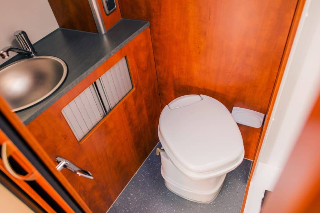 most common travel trailer problems