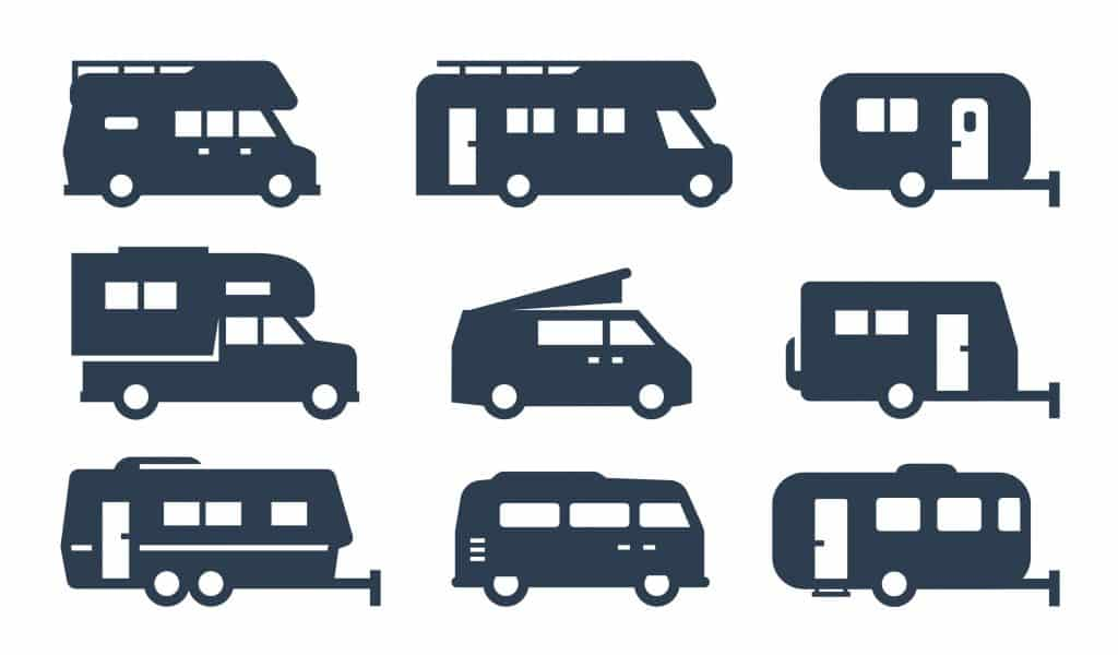 Travel Trailer Vs Truck Camper 17 Pros And Cons To Know Camper Report