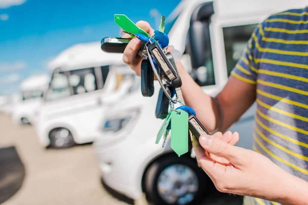 Comparing The Top Rv Rental Companies And Which To Choose Camper Report