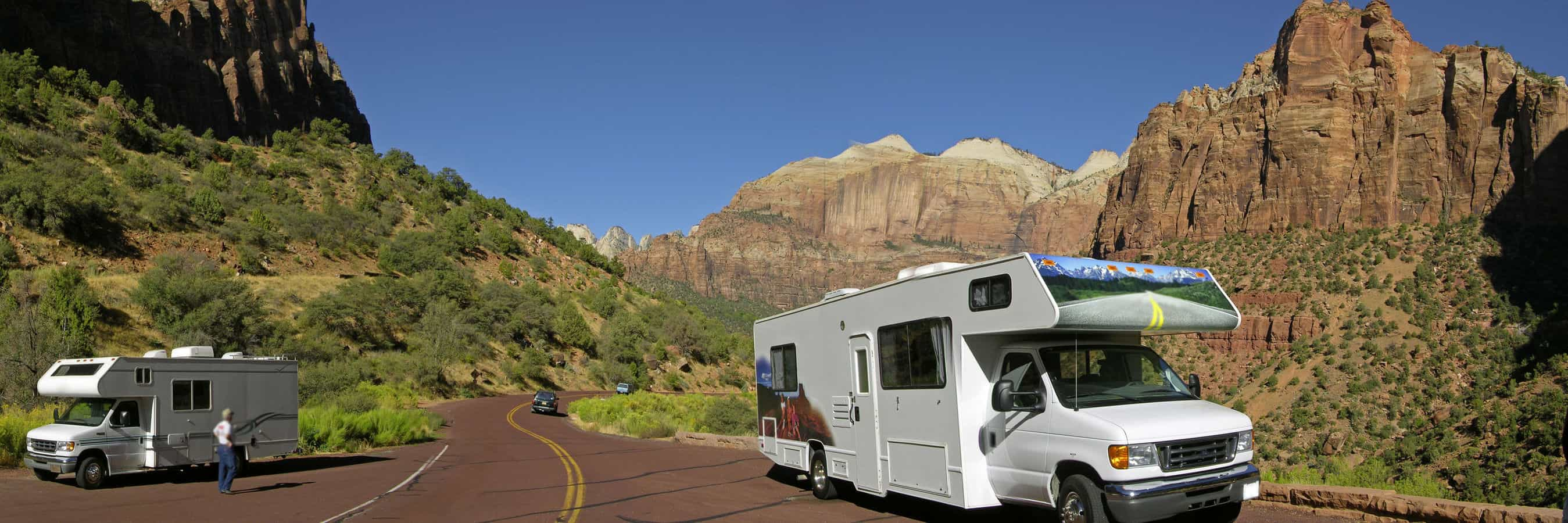 The Giant Guide to Motorhome Gas Mileage (With 21 Examples)
