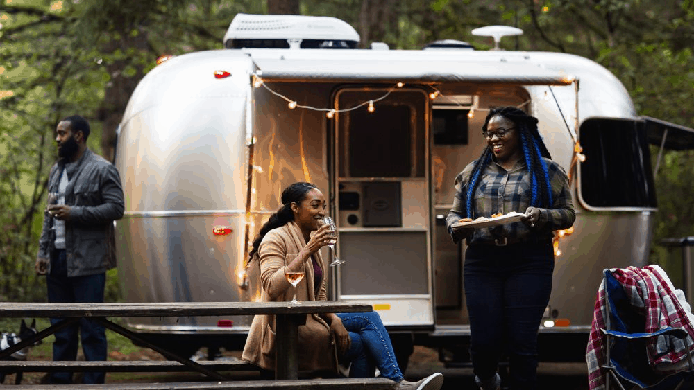 9 Awesome Travel Trailers Under 5 000 Pounds Camper Report