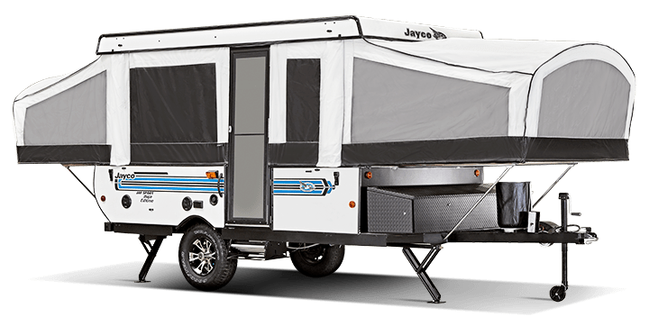 9 Of Our Favorite Pop Up Campers Camper Report