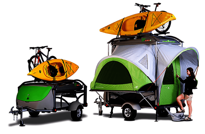 9 of Our Favorite Pop Up Campers – Camper Report