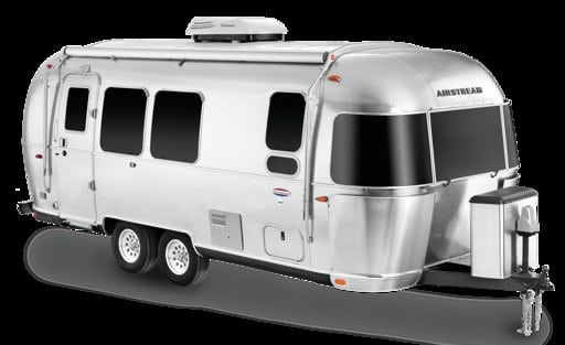 How Much Do Airstream Trailers Weigh? A Towing Guide