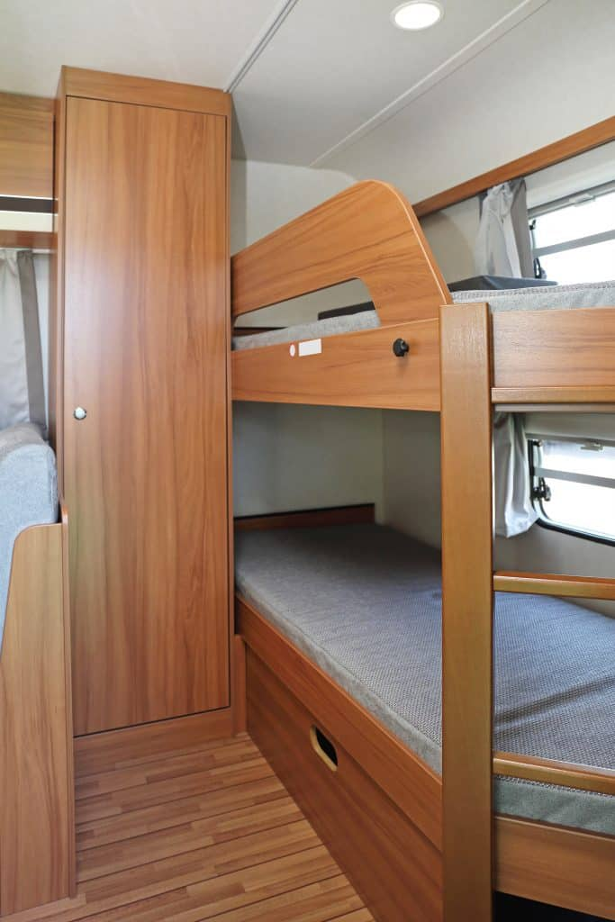 7 Simple Ways To Add An Extra Sleeping Spot To Your Rv Camper Report