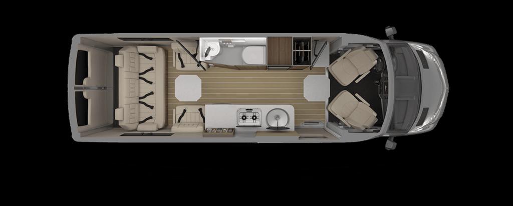 Does Airstream Make Motorhomes? – Camper Report