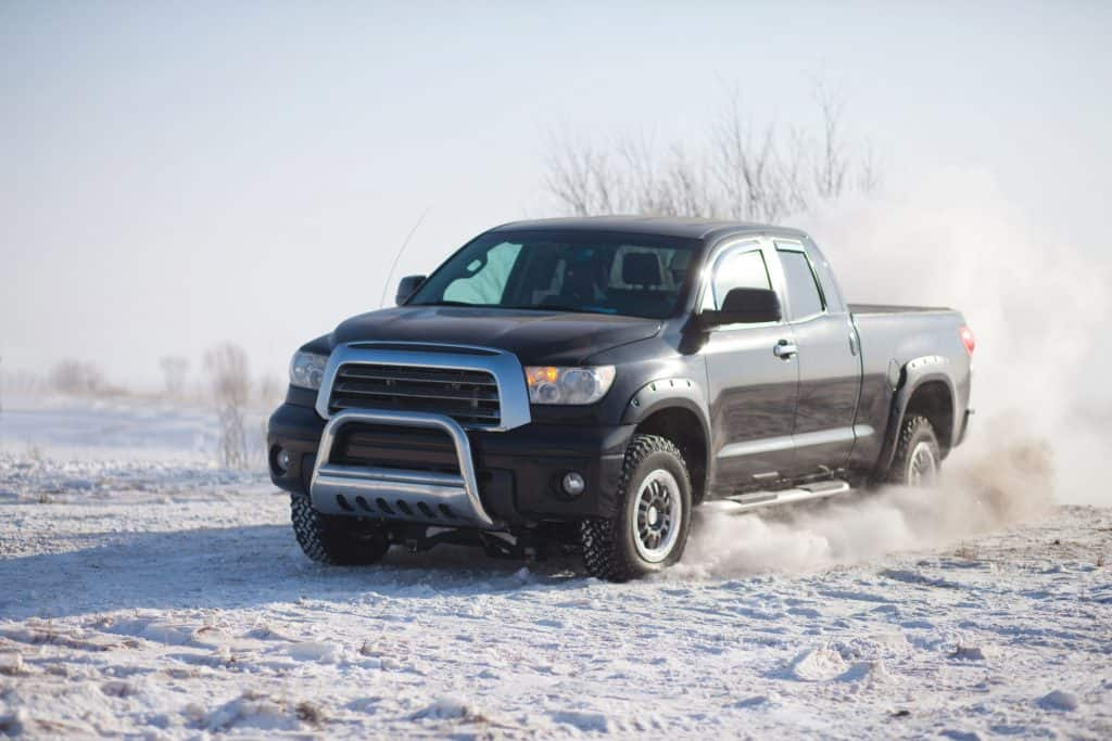 Toyota Tundra Towing Capacity >> Can A Toyota Tundra Tow A Fifth Wheel Camper Report