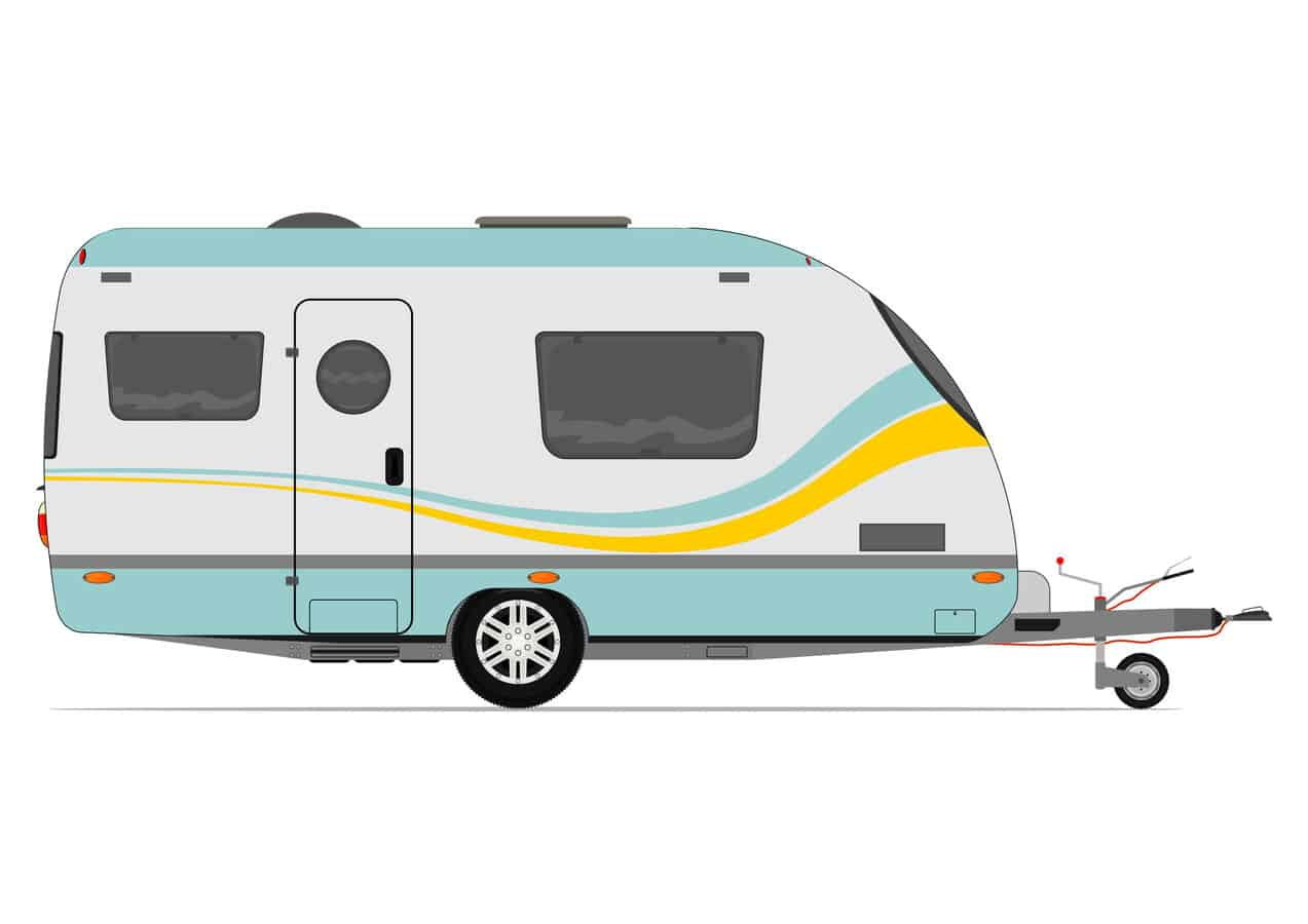 Best Small Rv 2020.11 Of The Best Small Travel Trailers On The Market Right Now