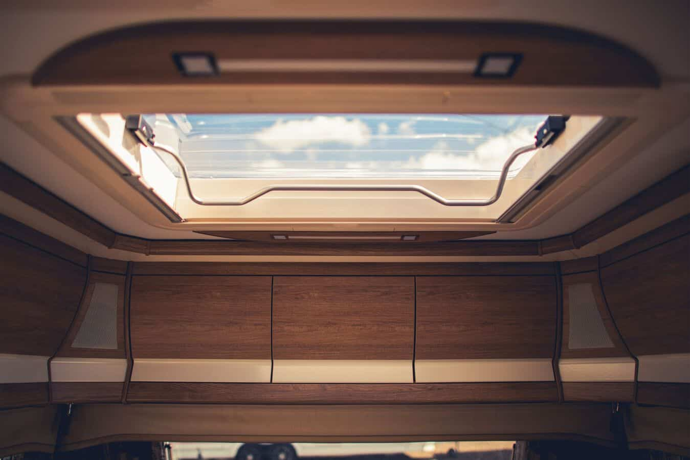How To Replace A Cracked Rv Roof Vent In Under 20 Minutes