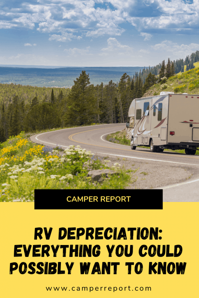RV Depreciation: Everything you could possibly want to know