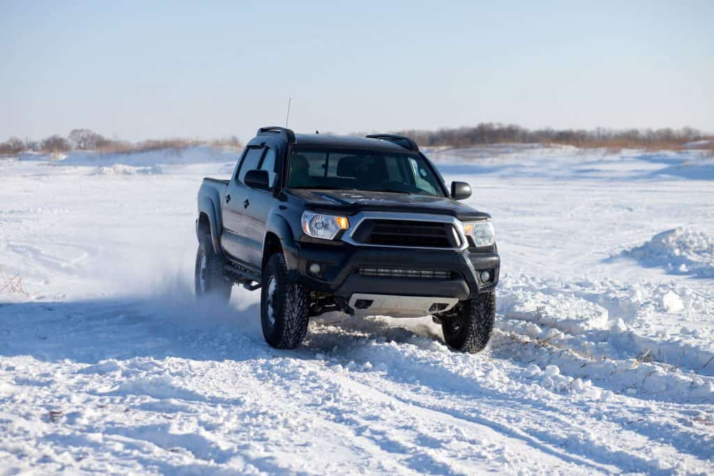 2016 Toyota Tacoma Towing Capacity >> What Campers Can A Toyota Tacoma Tow Camper Report