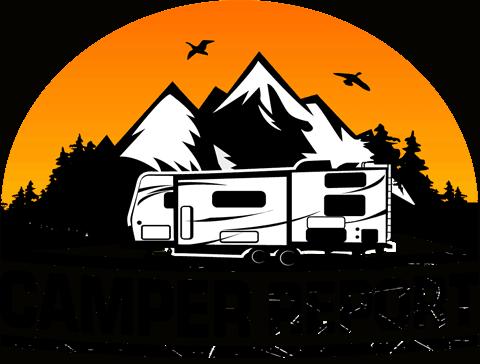Camper Report Logo