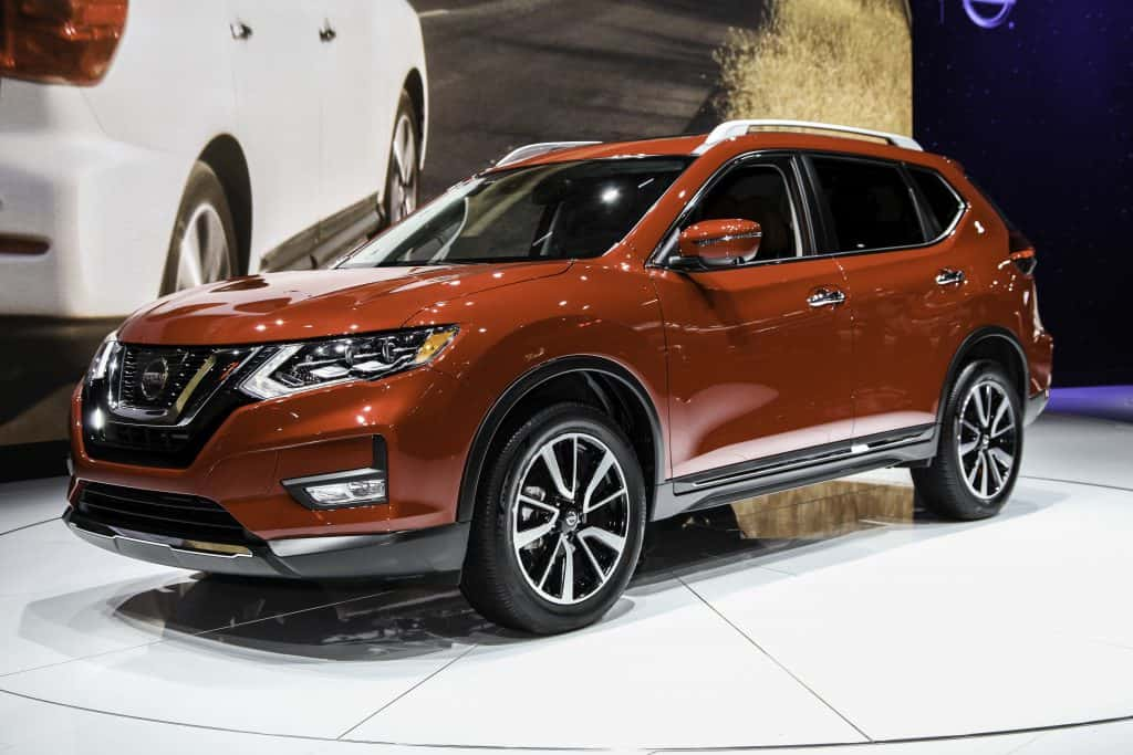 Nissan Rogue Towing Capacity >> What Campers Can A Nissan Rogue Tow Camper Report