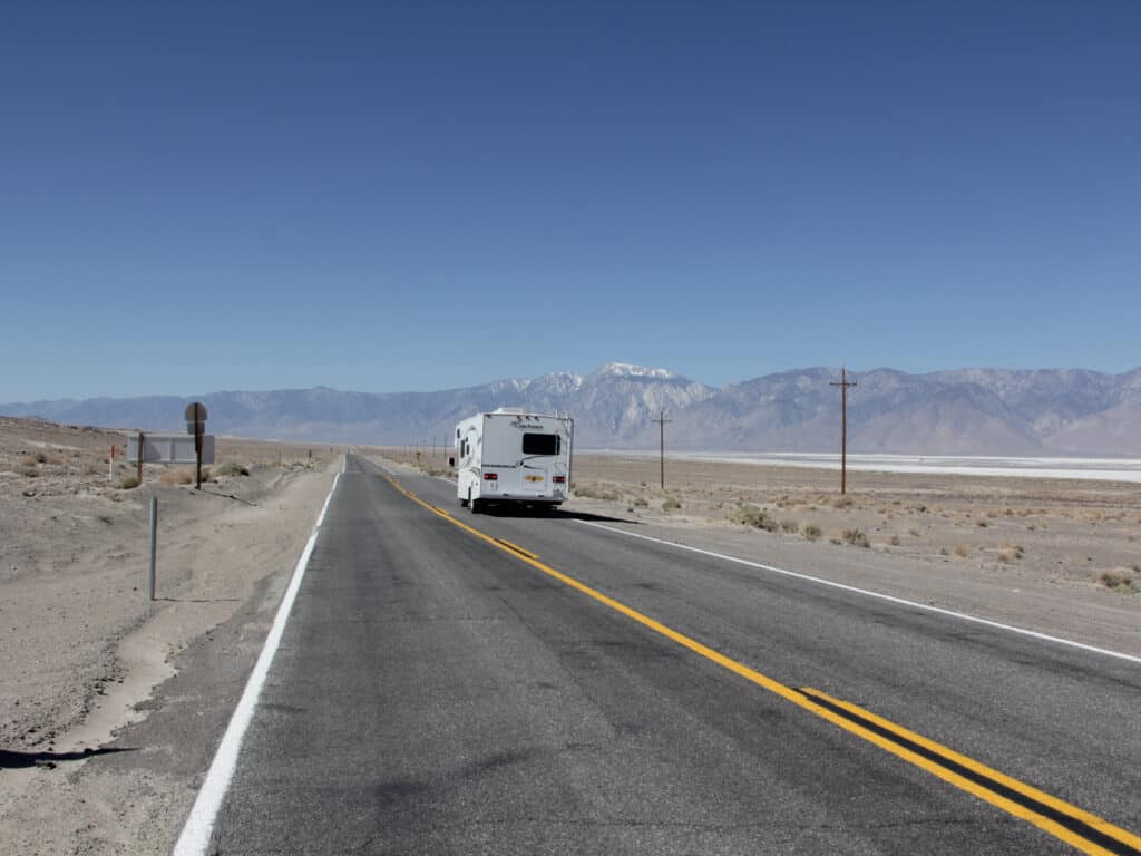 The last thing you want on your summer trip is an RV tire blowout. Here's what you can do to prevent them. Photo by Peak Px