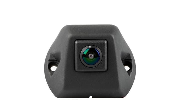 The inView 360 rear camera for RVs