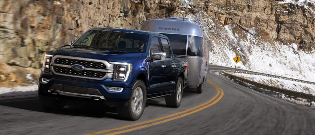2021 trucks