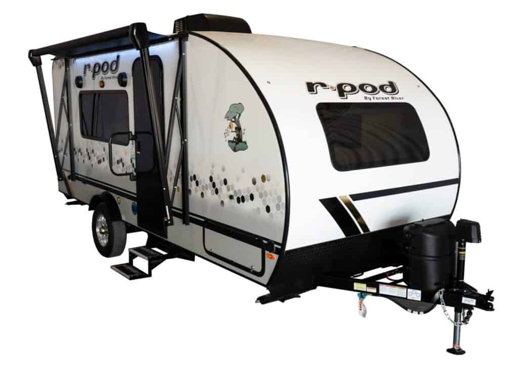 Ultimate Guide To The Best Small Travel Trailers Of 2021