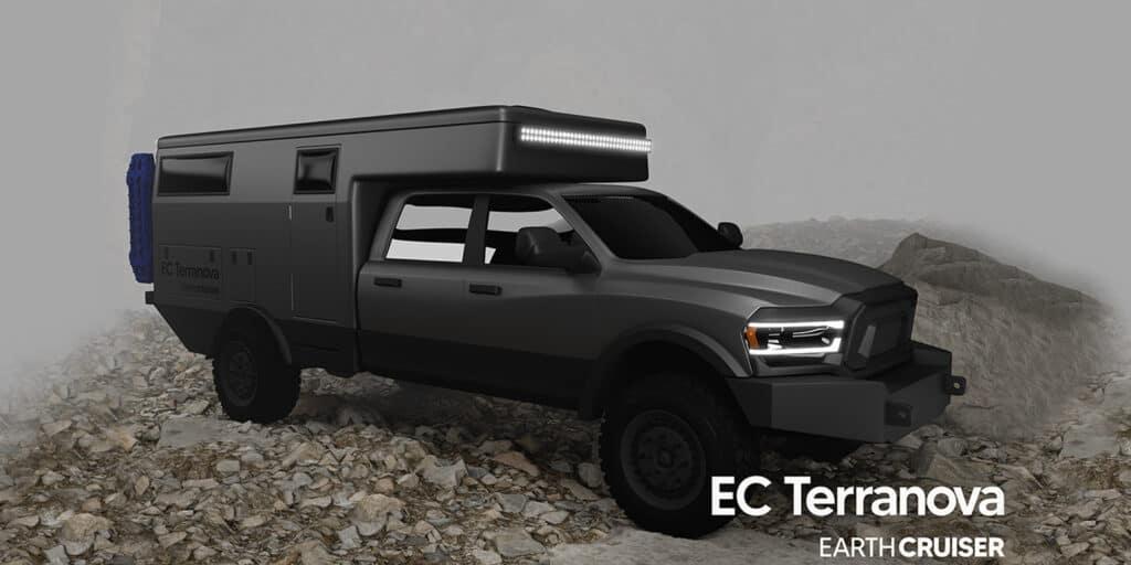 Earthcruiser Terranova