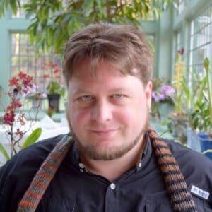 Author Sigfried Trent Avatar