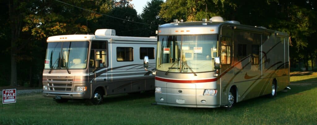 sell my RV