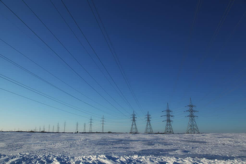 Winter Storm URI Results in Rolling Blackouts in Texas
