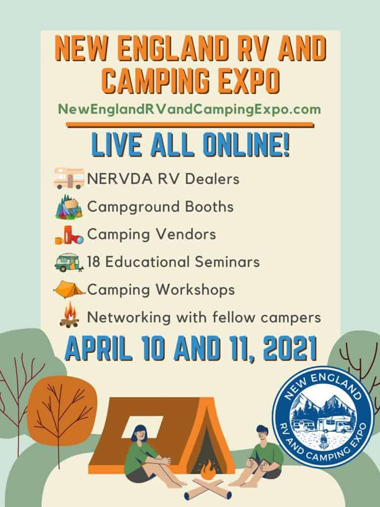 EXPO DATES AND INFO