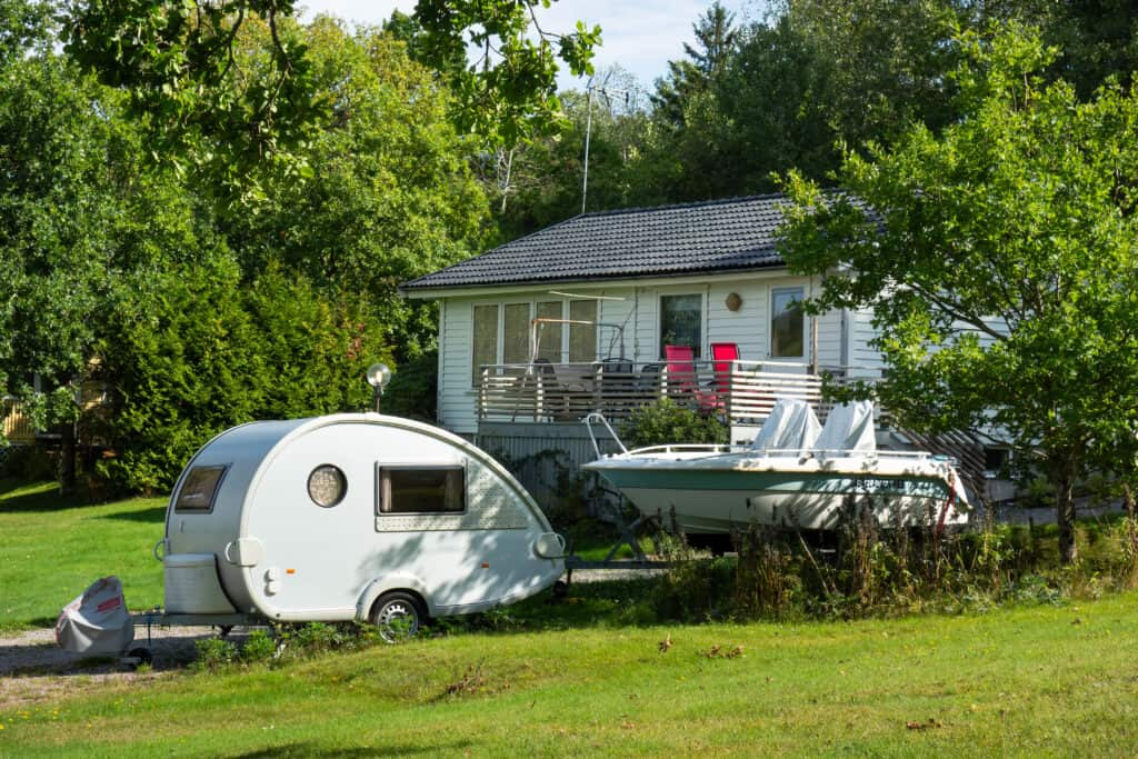 teardrop camper insurance