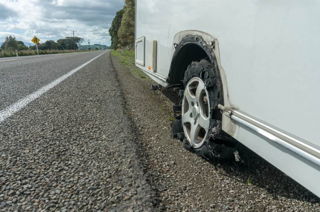 RV Tire programs have changed. Which one is right for you?