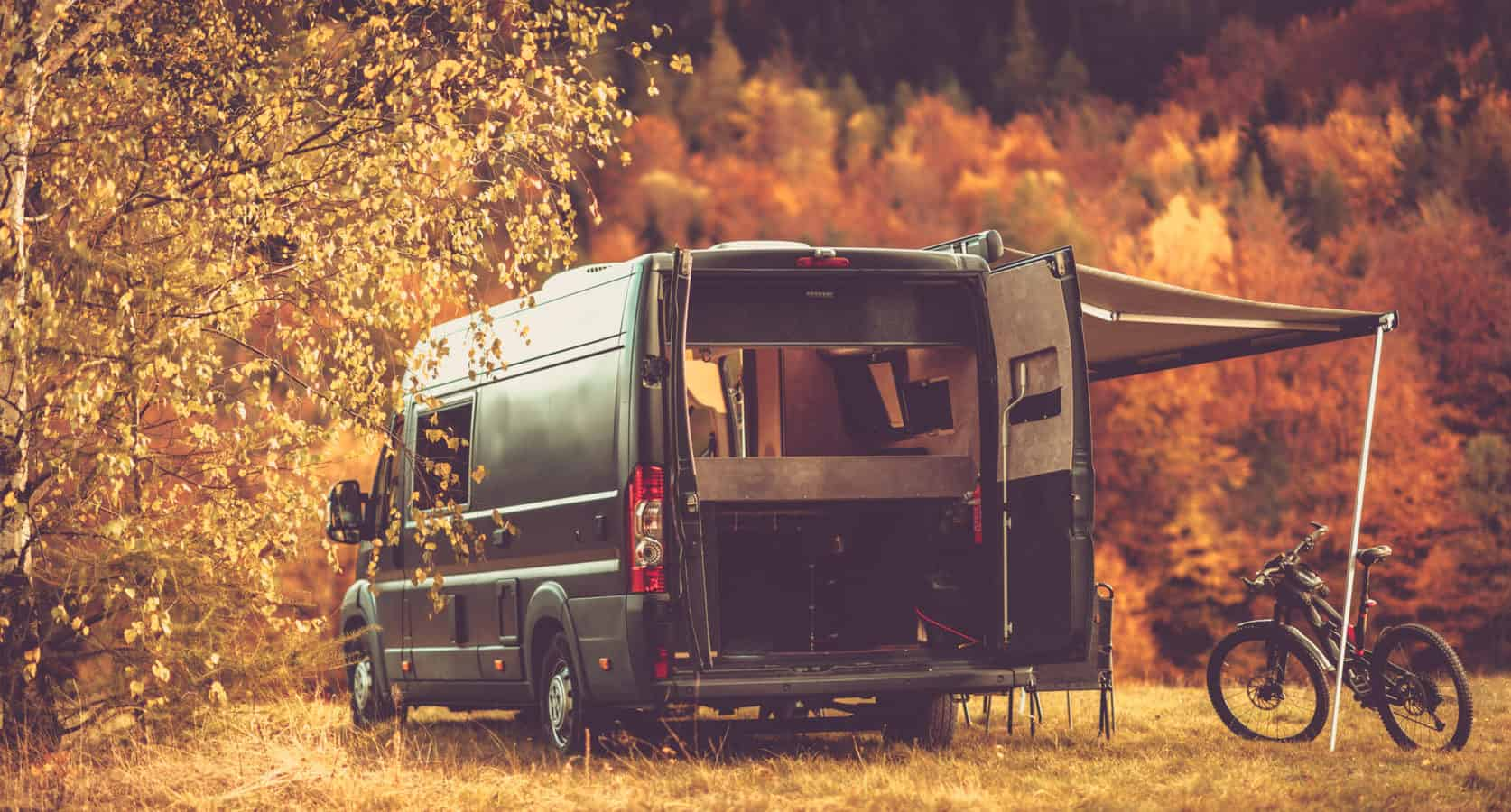 How To Go Boondocking With Internet